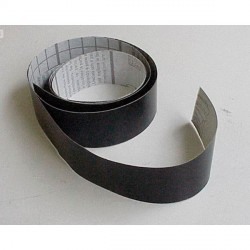 5451756 EMBELLISHER TAPE BLACK NARROW