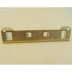 AZ53155 BATTERY CLAMP STAINLESS STEEL