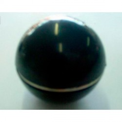1900172 GEAR-SHIFT LEVER KNOB WOOD