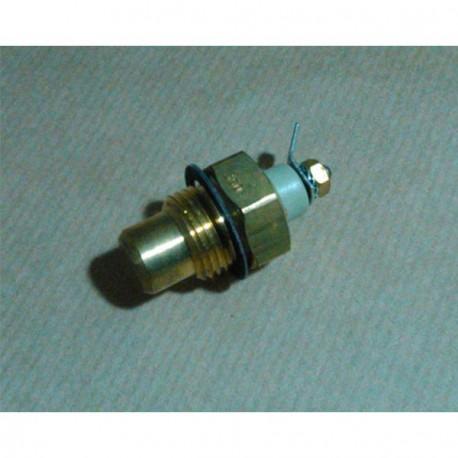 Termocontacto radiador