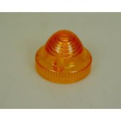 1808013 GLACE DE CLIGNOTEUR ORANGE