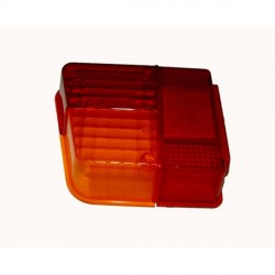 REAR LIGHT LENS LEFT