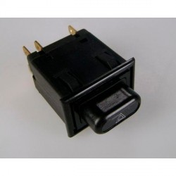 Interruptor luces de emergencia 2CV
