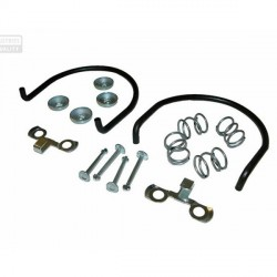 1200009 SPRING KIT BRAKESHOES REAR