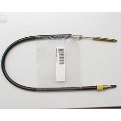 Cable freno mano con disco IZQUIERDO