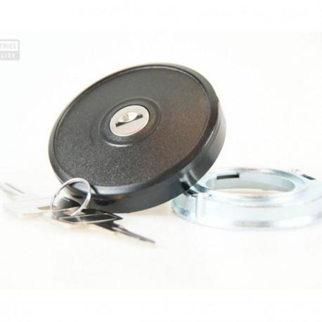1900044 PETROL CAP+LOCK VALEO