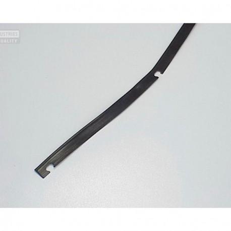 1540761 PLASTIC STRIP REAR WING BLACK