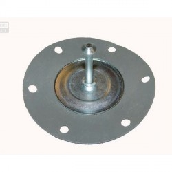 Membrana bomba gasolina 6 agujeros