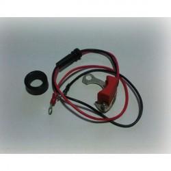 SEV electronic distributeur