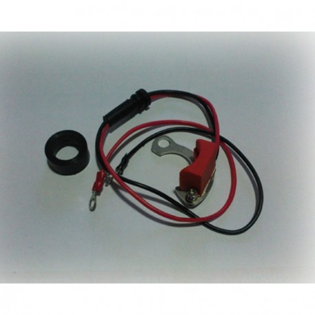 SEV electronic ignition