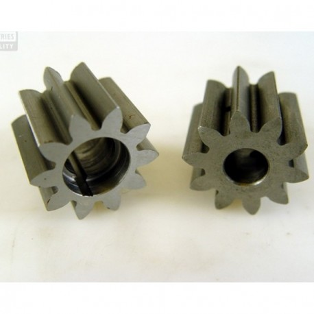 457373/4 OILPUMP SPROCKET WHEEL-SET