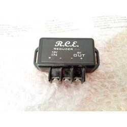 Transformador de 12v a 6v 5 amp