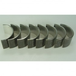 DM-121-9A Half bearing 0,25mm