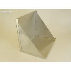 Caja de batería - 11BL - En Inox