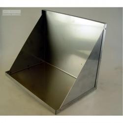 Caja de batería - 11B - En Inox