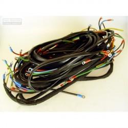 Instalación eléctrica completa de 11BN / FAM / COM