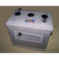 Bateria 6V SECA - 140amp