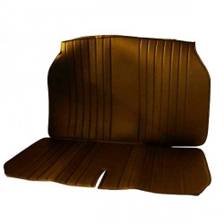 Funda asiento trasero en Skay Negro