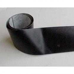 Banda negra paragolpes - Modelo: Ancho