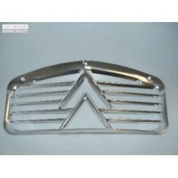Rejilla delantera 2cv en aluminio