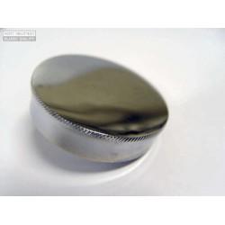Tapon cromado sin llave 2cv, 11cv y 15six, DS