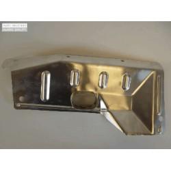 Protector termico colector escape DS