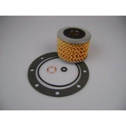 Filtro de aceite Citroen DS