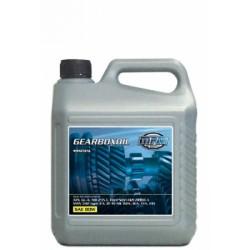 Aceite Mineral SAE 80 cajas de cambio 4 litros