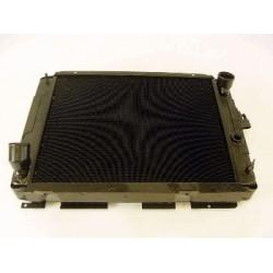 Radiador nuevo cobre 3 filas DS Inyeccion