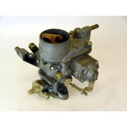 Carburador Solex 34PBIC Citroen ID19