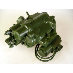 Bloque hidraulico DS