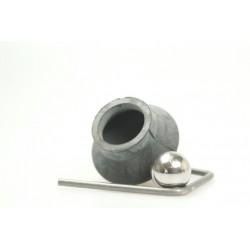 Juego reparacion cilindro suspension Delantera