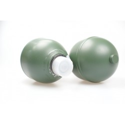 Pareja esferas Susp. Trasera DS LHM 26bar