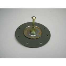 Membrana bomba gasolina 8 agujeros