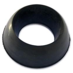 Bloque elastico pequeño tubo suspension