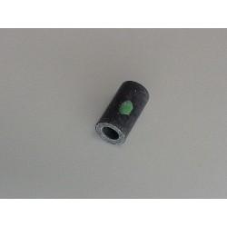 Goma tuberia 3,5mm LHM verde