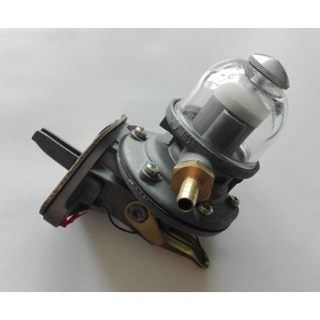 595822 PETROL FEED PUMP WITH GLASS CUP