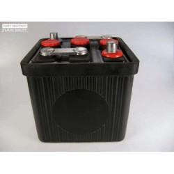Bateria 6V SECA - 80amp