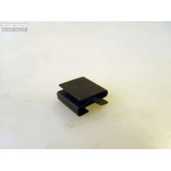 Clip fijacion goma paragolpes DS